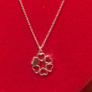 Jewelry - Authentic Tiffany & Co necklace